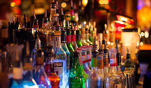 WHAT WE HAVE TO OFFER. bar drink spirits
