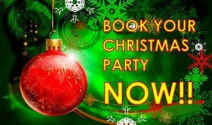 HOMEPAGE. christmas party book